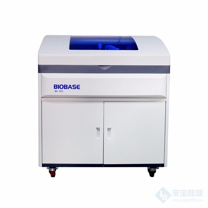 博科 BK-500 全自动生化分析仪