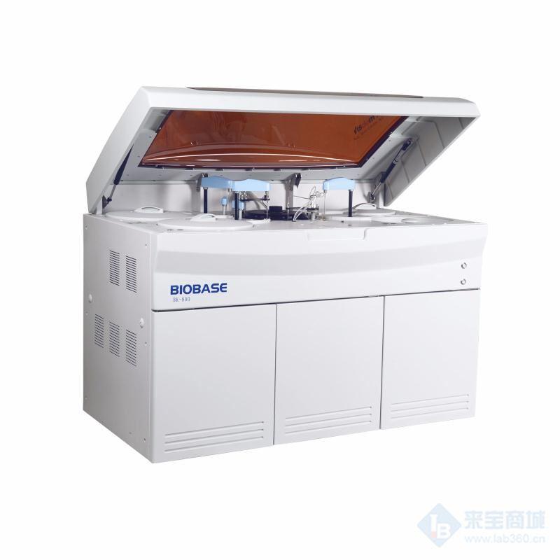 博科 BK-800 全自动生化分析仪